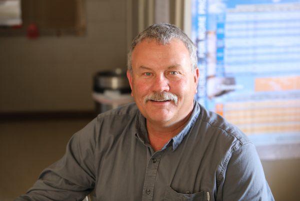 Burt Heinrich