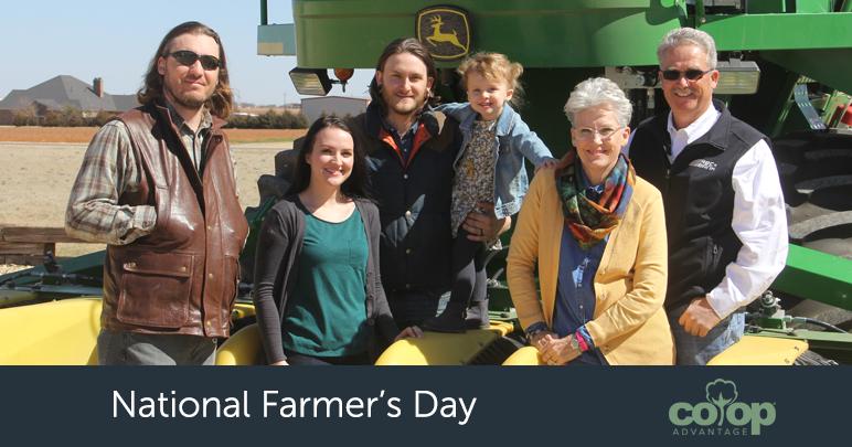 National Farmer's Day