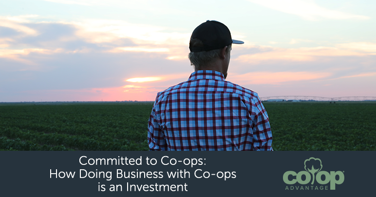 Committed to Co-ops: How Doing Business with Co-ops Is an Investment
